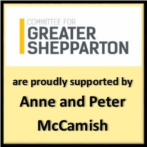 Anne and Peter McCamish