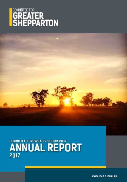 C4GS Annual Report cover 2017