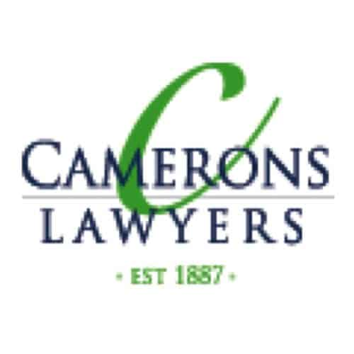 Camerons Lawyers