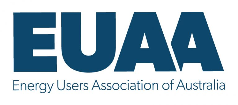 Energy Users Association Australia
