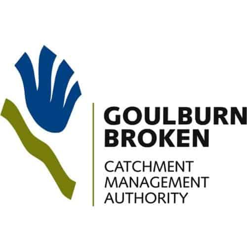 Goulburn Broken CMA