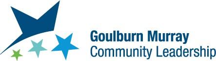 Goulburn Murray Community Leadership