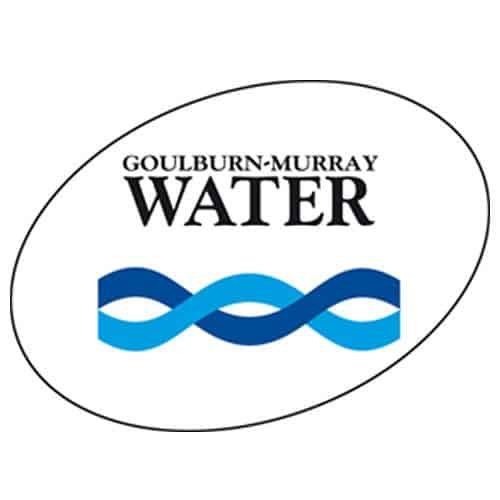 Goulburn Murray Water