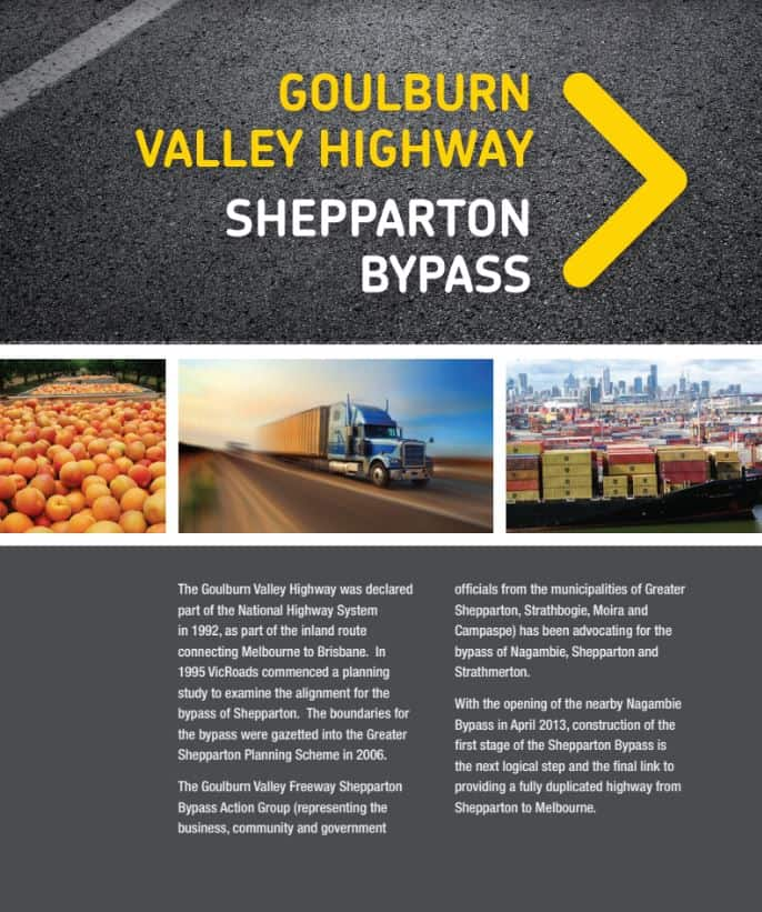 GV Highway Bypass cover