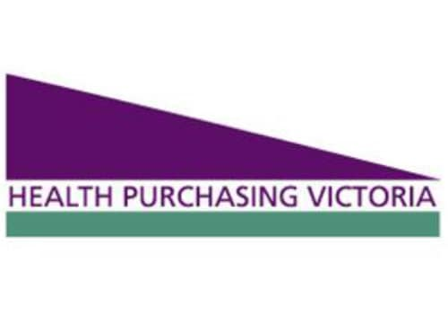 Health Purchasing Victoria