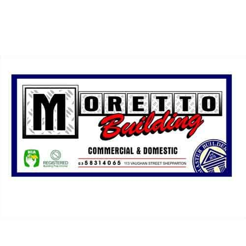 Moretto Building