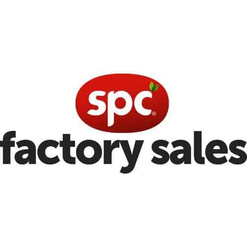 SPC Factory Sales