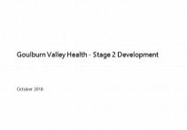 GV Health Report