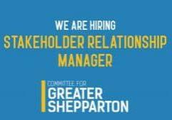 Stakeholder-relationship-manager