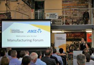 manufacturing forum 2