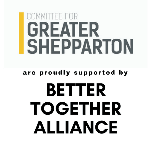 Better Together Alliance